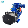 Customized Shell Electric Explosion-Proof Peristaltic Pump