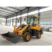 Large Capacity loading vehicle
