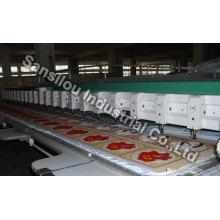 Pure Chenille Embroidery Machine