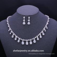 Jóias de prata única define jóias por atacado