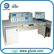 Gf3600 Three-Phase AC/DC Instrument Test Equipment