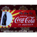 special cola design cool soft textile 100% cotton Beach Towel BT-112