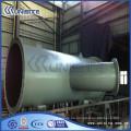 Tubo de alta calidad de draga en dragas (USC4-008)