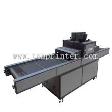 Máquina de cura UV de 1230X1350X4000mm TM-UV1000L