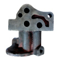 Sand Casting Metal Part with ISO9001