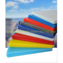 Hot Sale Antic-Static PP Corrugated Sheet for Printing