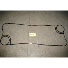 SWEP Gx51 placa trocador de calor gaxeta para o permutador de calor