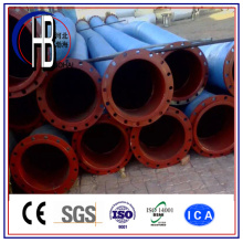 Decompression Rubber HDPE Dredging Pipe Hose for Sand/Mud/Water Transportation with Best Price