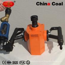 Taladro de carbón neumático portátil de mano de la venta caliente de la venta