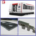 500W/1000W/2000W Metal Laser Cutting Machine with German Ipg Laser Source with CE Certification