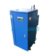 Chaudière à vapeur électrique à haute efficacité pour traiter des extraits