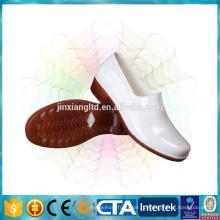 Мужская защитная обувь предназначена для пищевой промышленности