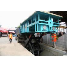 Underground Elevating Garbage Compression Station 8m3 (LSY-8B)