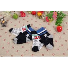 Cartoon Design Infant Boys Baby Boys Cotton Socks