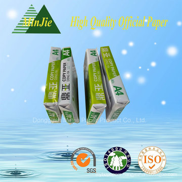 Promotion Good Quality Best Selling Blank Copy Paper for The Office