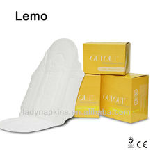 Fruit Fragrance Hygiene Sanitary Napkins