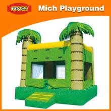 Newly Designed Inflatable Playground