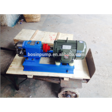 Sanitär-Lebensmittel-Pumpe / Mikro-Kupfer-Alkohol-Brennerei Ausrüstung