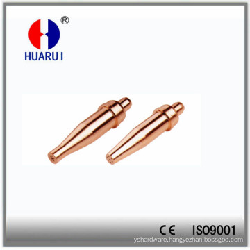1-101 Acetylene Cutting Torch Gas Nozzle