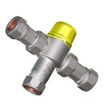 J5316 Water Heater Part , Temperature Mixing Valve,Mixing of Hot Water and Cold Water, Vernet Plug Spool, OEM Available