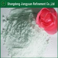 Concentração de sulfato ferroso