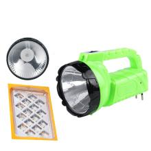 Дуль-функция светодиодный прожектор Настольная лампа