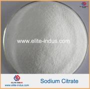 Food Additive Trisodium Citrate (E332)