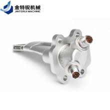 Günstige Kunststoff-CNC-Bearbeitungsservice / 3D-Druck