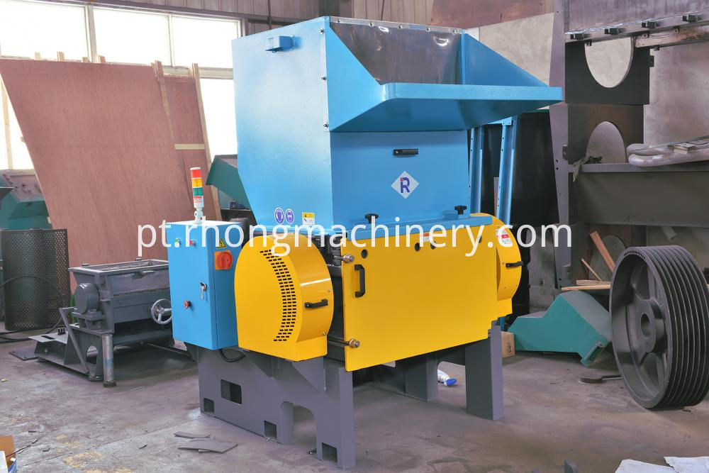 RG-3680R plastic cutter machine