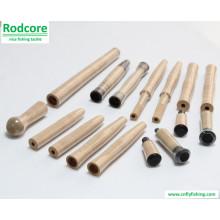 Super Qualidade Pesca Rod Construção Cork Grip