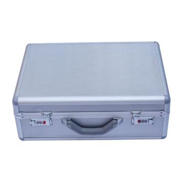 Профессиональный пользовательский многофункциональный алюминиевый портфель (KeLi-bf02)