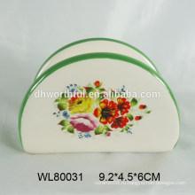 Простой держатель керамической салфетки