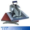 Smarter Rotary Swing Head Heat Press Transfer Machine for Sale
