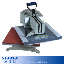 Smarter Rotary Swing Head Heat Press Transfer Machine for Sale