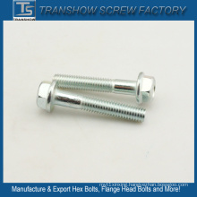 American Standard SAE J429 Gr2 Flange Head Screws
