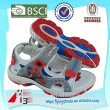 monster national sport shoes with spider man