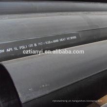 Novos produtos no mercado de porcelana en 10217-1 / 2 erw tubo de aço