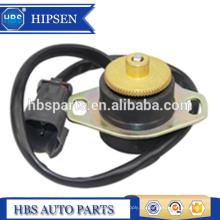 Drosselklappensteller Motorpotentiometer Winkelsensor Teile-Nr. 7834-41-2000 7834412000 Für KOMATSU PC200-7