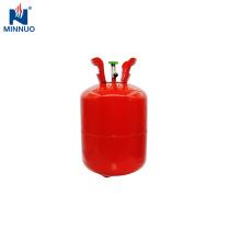 hand-held 30LB helium gas tank,wholesale factory price