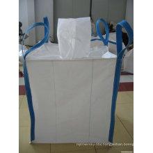 1 Ton PP FIBC Bulk Sand Bags Big Bag for Cement Super Sacks 2 Ton