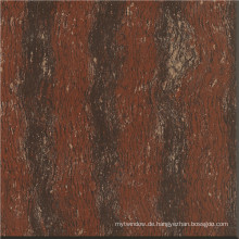Red Polished Floor Porzellan Fliesen