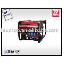 Бензиновый генератор мощностью 8 кВт - 50 Гц