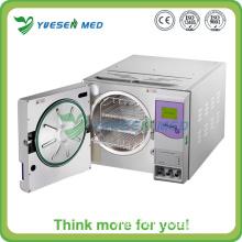 Portable High Pressure Steam Autoclave Sterilizer Class B Ysmj-Ze