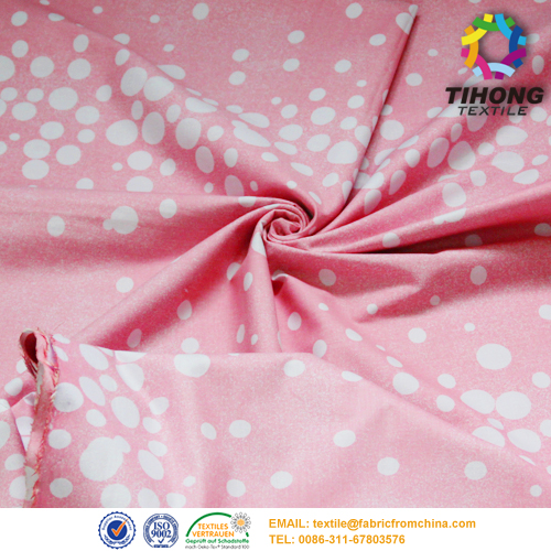 Home Bedding Fabric