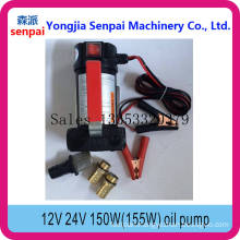 Zxyb Series Van Pump Electric Pump Self-Priming Pump