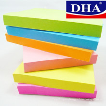 Promotional Sticky Note (DHA-04)