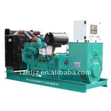 Tipo abierto 120kW accionado por el conjunto de generador CUMMINS