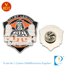 Legion Pin Badge with Baking Finish in High Quality