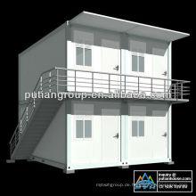 EPS Sandwich Wandpaneel Containerhaus