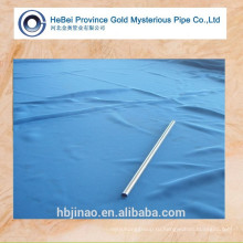 Вентилятор малого диаметра Труба из низкоуглеродистой бесшовной стали